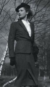 Nora Gregor 2