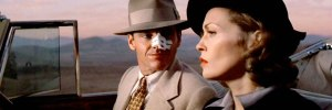 Jack Gittes and Mrs. Mulwray.