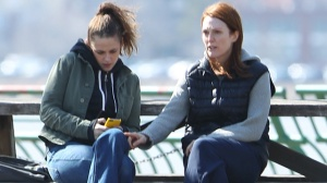 """Still Alice"" or ""Already Demented""?"