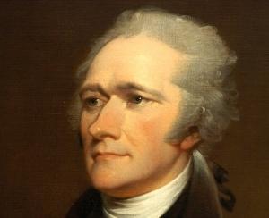 Alexander Hamilton: George Washington's consigliere, and an abolitionist far ahead of his time.