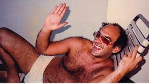 Shep Gordon: Supermensch.