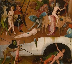 Bosch detail two